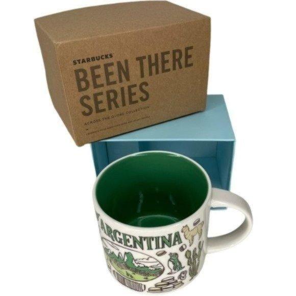 Starbucks Coffee Mug Limited Edition Series Argent